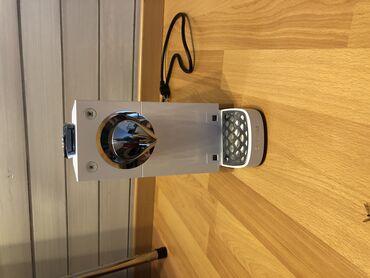 Aparati za kafu   Srbija: Aparat za kafu br.26 Delizio na kapsule, uvoz CH