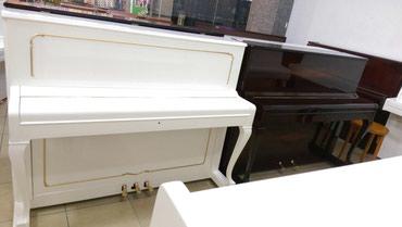 Bakı şəhərində Pianino - Hissə-hissə ödəmək mümkündür.