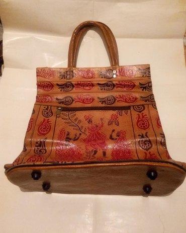 Новая сумка Индия 250ман
