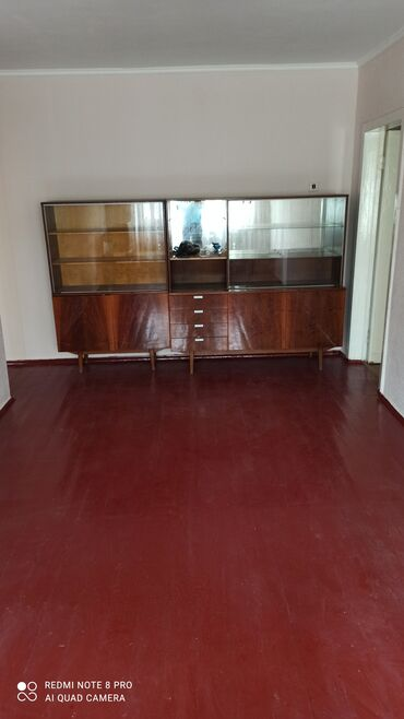 Сдается квартира: 3 комнаты, 54 кв. м, Бишкек