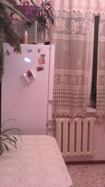 в хорошем состояние! угловая, 2-й этаж  город Кант 1-й мкр  дом панель в Бишкек