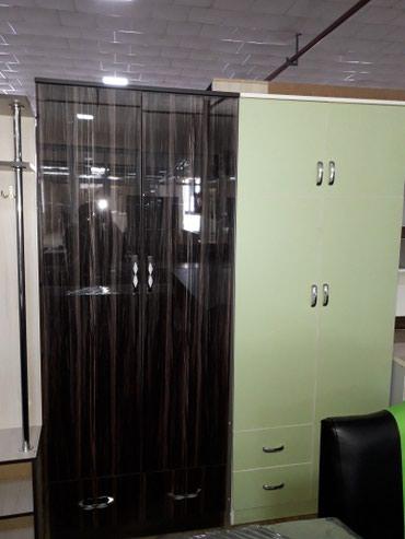 Шкаф ширина 80×200 наличе в Кок-Ой