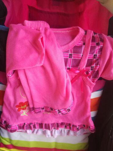 Dečiji Topići I Majice | Bujanovac: Letnje pidžamice za decu od 1-2. Šorc i majica