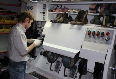 shkol forma dlja devochki в Кыргызстан: Требуется мастер по ремонту обуви, сумок и кожгалантереи c опытом рабо