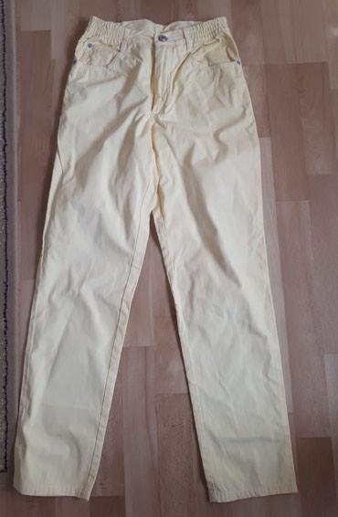Pantalone za devojcice C&A 152 vel kao nove. Boja nije ovako bleda - Jagodina