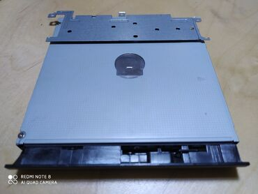 дисковод dvd rom в Кыргызстан: Cd/dvd rw дисковод для ноутбука (стандарт)обмен на старую пк