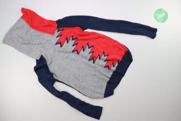 Жіночий светр з візерунком Trokobakh р. М    Довжина: 57 см Ширина пле