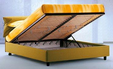 Кровать с подьемным механизмом в Бишкек