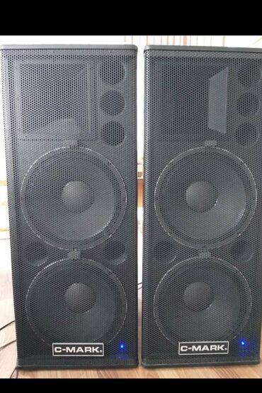 Динамики и музыкальные центры - Кыргызстан: Отличный вариант для проката!!! Сможет отработать весомую часть своей