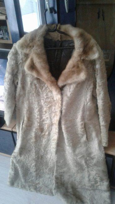 Super bunda,lagana topla,prirodno krzno - Nova Varos