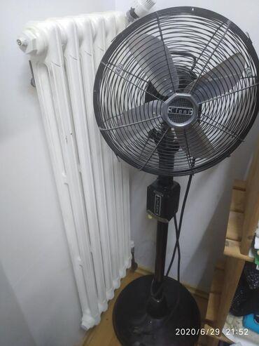 Ventilatori   Beograd: Retro ventilator,extra,ispravan!