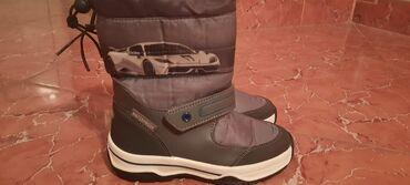Zimske cizme za decake broj 29, nove, kupljene u lidlu