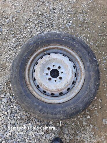 sador диски в Азербайджан: Vaz 21011. 2106. 2107 ve s.vaz masinlarina gedirTeker yaxsi