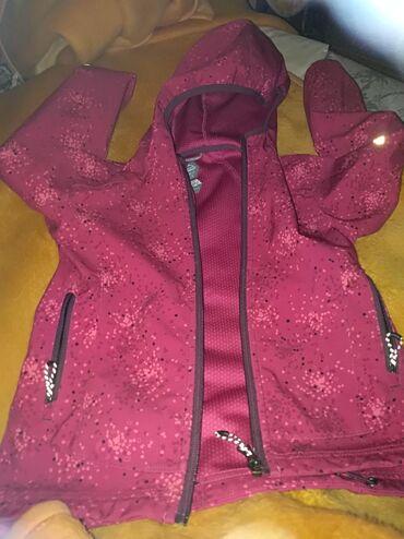 Dečije jakne i kaputi | Kovilj: Jakna