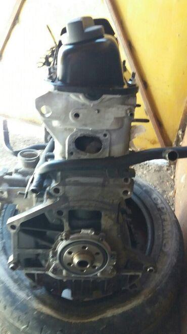 бу запчасти на фольксваген венто бишкек в Кыргызстан: Продаю двигатель 2.0 куб. на Фольксваген Гольф 4, Бора,Джетта,Шкода