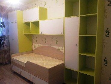 жесткий д в Кыргызстан: Мебель на заказ | Стенки, Витрины, горки, Вешалки | Бесплатная доставка