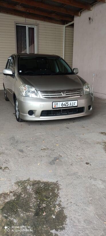 Транспорт - Буденовка: Toyota Raum 1.5 л. 2004   140000 км