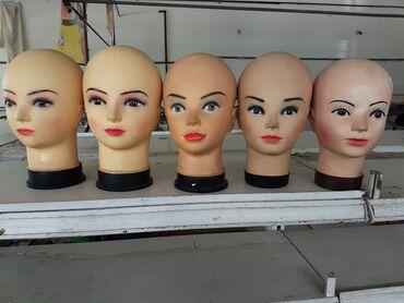 Sport i hobi - Negotin: Model glave lutke
