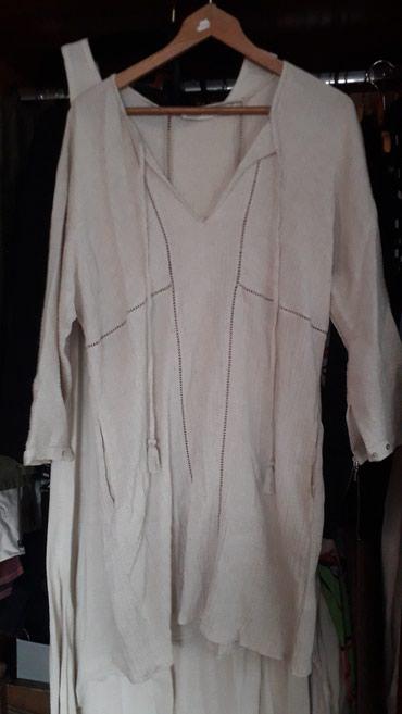 Zara haljina br l nova - Crvenka
