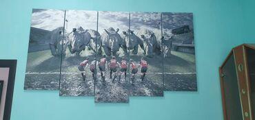 Картины и фото в Кыргызстан: Модульная картина