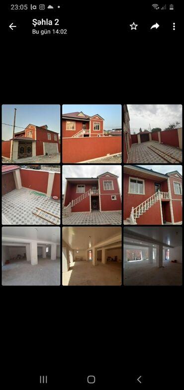 zabrat ev - Azərbaycan: Mənzil satılır: 4 otaqlı, 240 kv. m