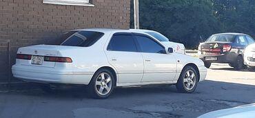 Toyota Camry 2.2 л. 1999 | 330000 км