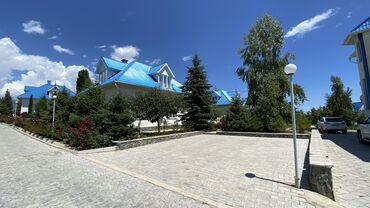 Отдых на Иссык-Куле - Токмок: Коттедж, Бостери