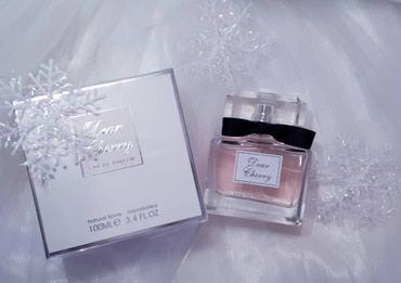 Bakı şəhərində Miss Dior Cherie Eau De Parfum for Women xanım ətrinin dubay