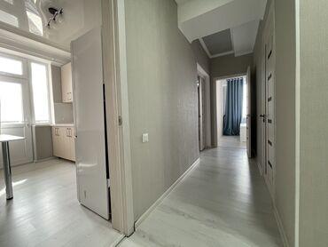 купить протеин бишкек в Кыргызстан: Элитка, 2 комнаты, 54 кв. м Дизайнерский ремонт, Лифт, С мебелью