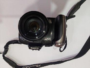 фотоаппарат canon eos 1100d в Кыргызстан: Фотоаппарат canon sx20is