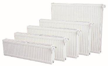 Радиатор Bor-panПанельные радиаторы BorPanСтандартные панельные