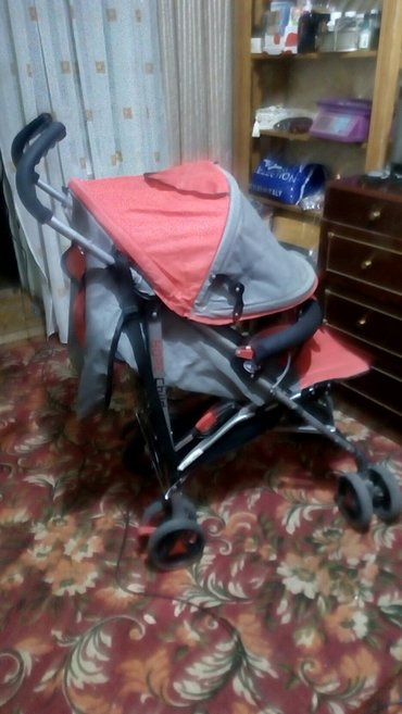 Детская коляска почти новая в Бишкек