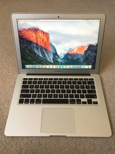 Apple MacBook Air 13-inch Mid 2013 - Intel Core i5 256GB Flash - Gornji Milanovac