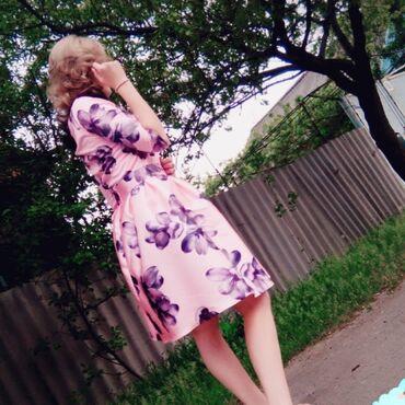 Личные вещи - Ленинское: Продаю комплект топ-юбкаВ отличном состоянии, одевала пару