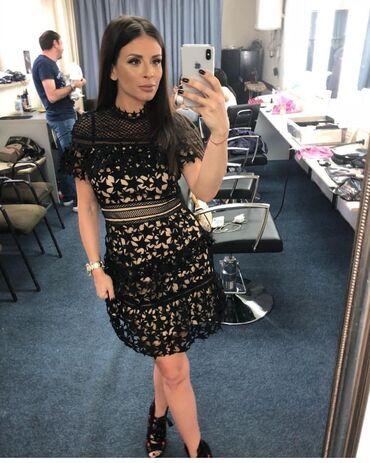 Ana Sevic haljina