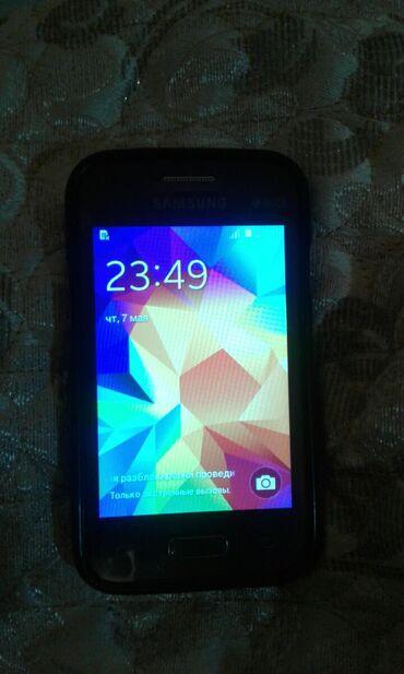 Продам samsung sm-G130E рабочий телефон .на2сим карты .нужна замена