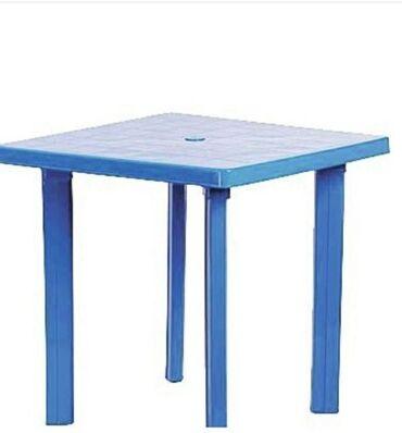 Квадратные столы Производство Турция