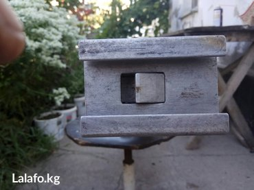 допель штоки реф в Бишкек