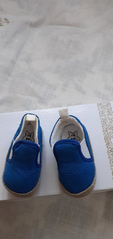 детские лаковые туфли в Азербайджан: Детские пенеточки б/у