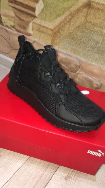 Продаю новые кроссовки Puma, стоили 9 тыс. размер 41