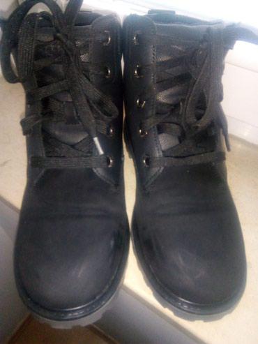 Decije skechers duboke cipele,37(23,5cm),jesen- zima,na slikama se - Belgrade