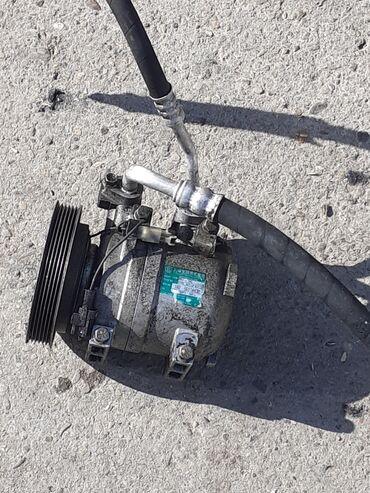 Almaniyadan qələn kondisoner kompresoru 602 2,9 və cdi dizel