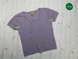Женская футболка Laura Ashley, р. S   Длина: 57 см Пог: 46 см Нюансы