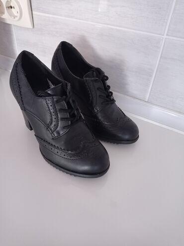 5 oglasa | ZAPOSLENJE: Nove zenske cipele na stiklu
