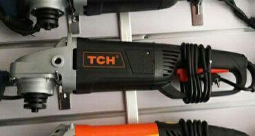 Laqonda tch 230 mmlik 2300 watt gucundedir.yeni ve keyfiyyetlidir