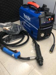 Kvalitetan CO2 aparat za varenje MAKITA 600A-Snaga: 600 ampera-
