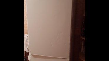 Срочно продаю холодильник lg пользовались 1. 5 года. В идеальном в Бишкек