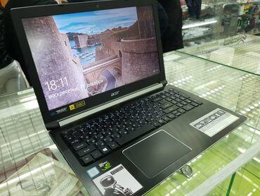 Игровой НоутбукПродается мощный Acer Aspire 7 поколения в отличном