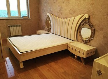 Xırdalan şəhərində Salam gunay mobiliya yaz kampaniyasina basladi yataq ve qonaq destleri