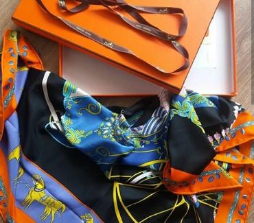 Брендовые платки в Бишкек
